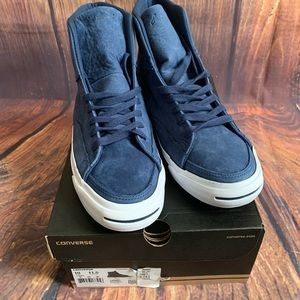 New!! Converse Jack Purcell Sneakers